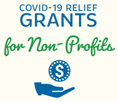 Click to learn more and apply for covid-10 relief grants for New Brighton non-profits
